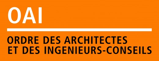 Logo OAI orange